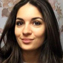 Олеся Грузинская