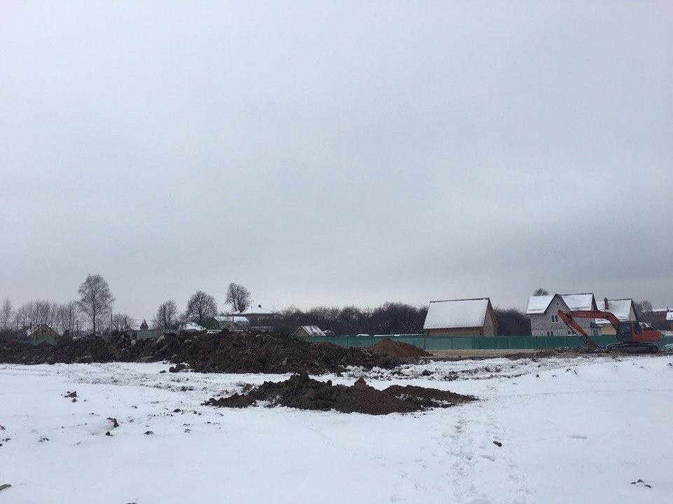 """20 корпус ЖК """"Южное Видное"""""""