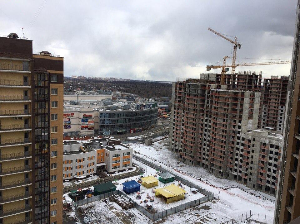 ашан Новокосино-2