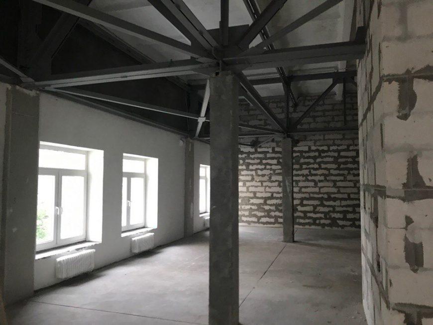 апартаменты дом на Красина
