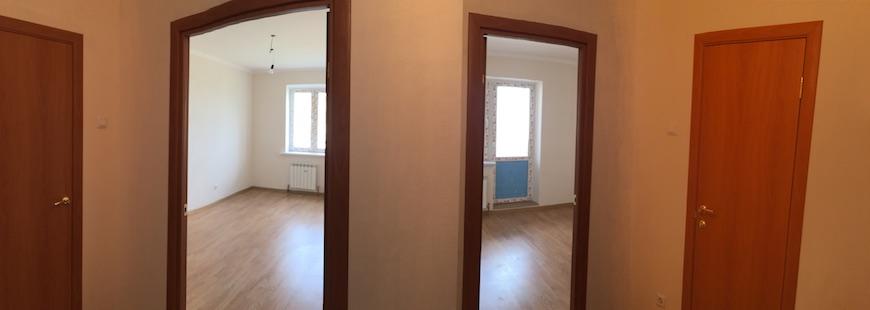 """Квартира с отделкой, Микрорайон """"Богородский"""""""