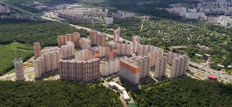Бутово Парк